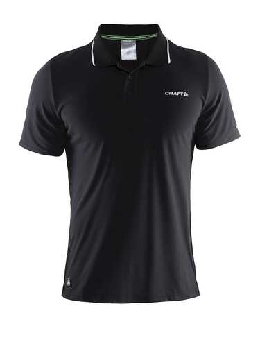 Craft in the zone polo heren