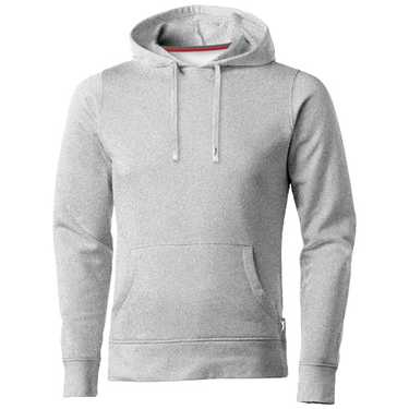 SALE! Sweater met capuchon Slazenger Alley dames en herenmodel