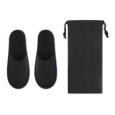Polyester Hotelslippers
