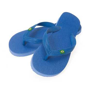 Teenslippers Braziliaans