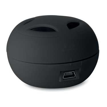 Mini speaker in 8 kleuren